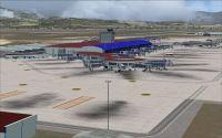 VIRTUALCOL - Panama –  Tocumen International Airport