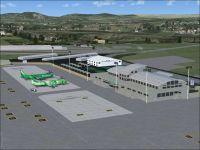 NMG - Lanseria Airport