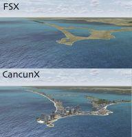 LATIN ENHANCE - Cancun X