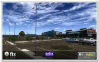 ORBX - Essendon Airport