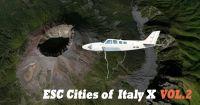 ESC SCENERIES - Citta d'Italia volume 2