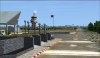 TJET - Roi Et airport