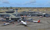 FSADDON - Ben Gurion Airport v 2.0