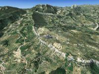 FSSIMVFR - Spain vfr mesh catalonia north