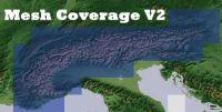 ESC - Alps Aster 30m mesh V2
