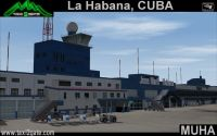 TAXI2GATE - Rancho-Boyeros - Havana