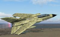 AFS-DESIGN - Royal Airforce Jets