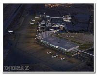 FLIGHTSIM DEVELOPMENT GROUP - Djerba X