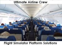FSPS - Ultimate Airline Crew - italiano c pack
