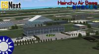 GSNEXT - Hsinchu air Force Base