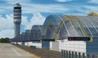 TROPICALSIM - Ronald Reagan Washington National Airport