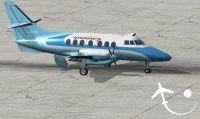 VIRTUALCOL - Jetstream Super 31