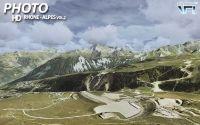 FRANCEVFR - Rhone-Alpes Photo HD Vol 2