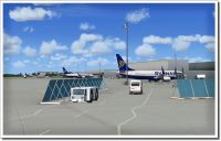 AEROSOFT ONLINE - Frankfurt-Hahn X