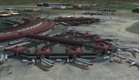 ONET VALLEY - Soekarno hatta international airport