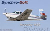 SYNCHRO-SOFT - Mooney M20 soundset