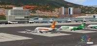 LATINVFR - Simon Bolivar International Airport