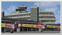 AEROSOFT ONLINE - German Airport 3 2012 X
