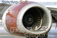 SYNCHRO-SOFT - CF737NG V2 Soundset