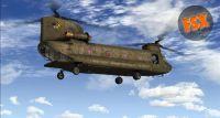 NEMETH DESIGNS -Chinnok CH-54D