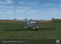 AR MODS - Realistic Grass
