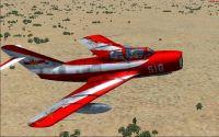 BEAR STUDIOS - Mig-17