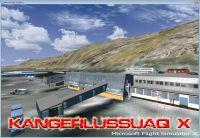 INET.GL - Kangerlussuaq X