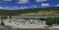 ORYXSIM - Kelowna International Airport 2012