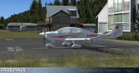 LIONHEART - Diamond Star DA40 XLS