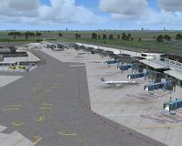 SCANSIM - Fly to Ekch Copenhagen Airport v3