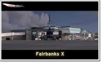 AEROSOFT ONLINE - Fairbanks X
