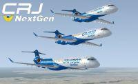 WILCO - CRJ Next Gen