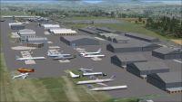 NMG - Lanseria Airport 2012
