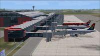 NMG - King Shaka Airport 2012