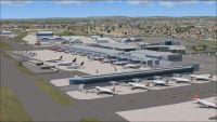 NMG - Johannesburg International Airport 2012