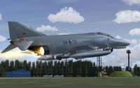 AFS-DESIGN - F-4F Phantom II Professional FSX