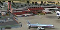 TROPICALSIM - Caribbean 15 airport Fsx bundle pack