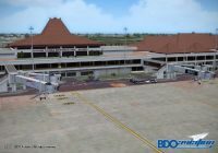 BDOAVIATION - Juanda Internazional