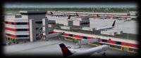 IMAGINE SIM - Atlanta Intl Aiport KATL FSX