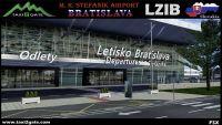 TAXI2GATE -  Bratislava Airport