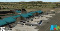 TROPICALSIM - Aruba airport