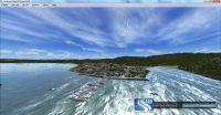 ENTUSIASTAS DE LA AVIACION - Nuquí virtual P3D