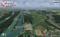 FranceVFR - Alsace VFR v2