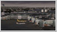 AEROSOFT ONLINE - Dusseldorf X BOX