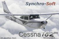 SYNCHRO-SOFT - Cessna 182 RG Soundset