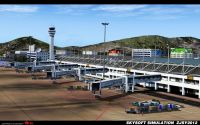 SKYSOFT - Sanya Phoenix International Airport