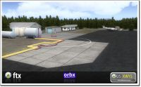ORBX - FTX  West Yellowstone