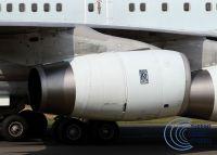 TURBINE SOUND STUDIOS - Boeing 747 RR RB211-524 HD Sound