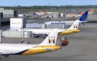 FLIGHT1 - Ultimate Traffic 2 2013