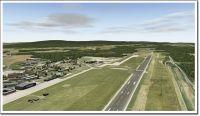 AEROSOFT ONLINE - Frankfurt-Hahn (Xplane-10)